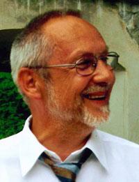 Eberhard Klauss